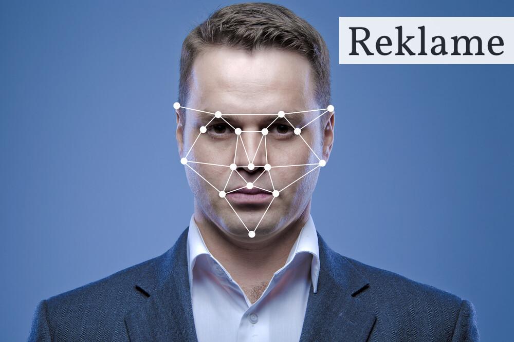 Facebook klar med ansigtsgenkendelse