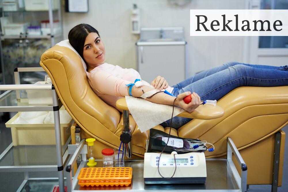 Facebook vil hjælpe med at finde donorer i Indien